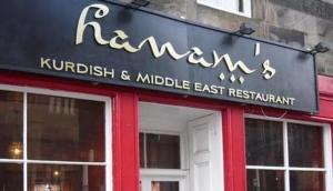 Hanam's