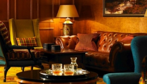 Marriott Dalmahoy Hotel & Country Club