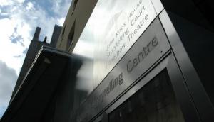 Scottish Storytelling Centre