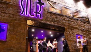 Silk Nightclub