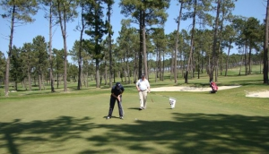 6. Play a round of golf in Meis
