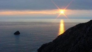 10. Watch the Sunset at Finisterre