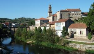 Exploring Ribadavia- the land of Ribeiro Wine