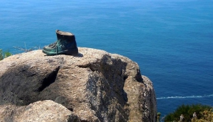 Finisterre, to the End of the World