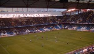 Real Club Deportivo de La Coruña