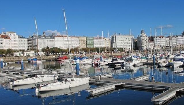 Best Restaurants In La Coruna Spain