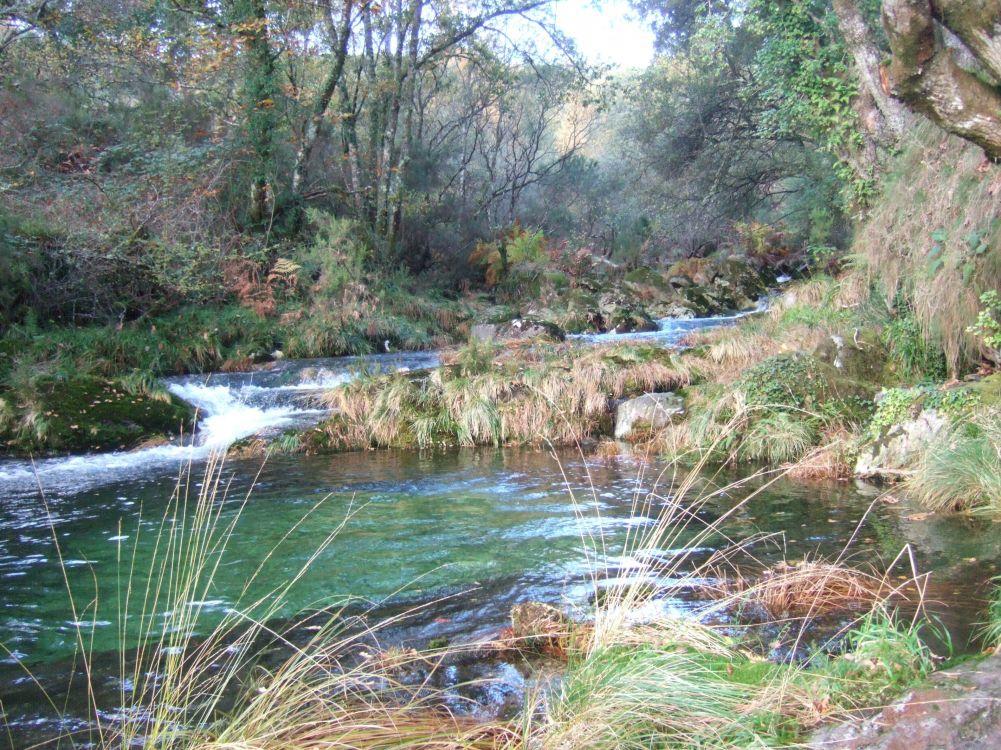 River Cerves and Melón