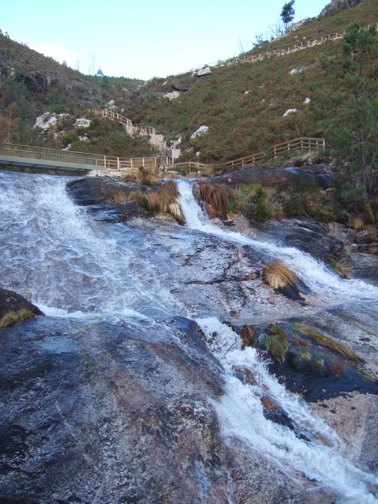 River Cerves and Melón