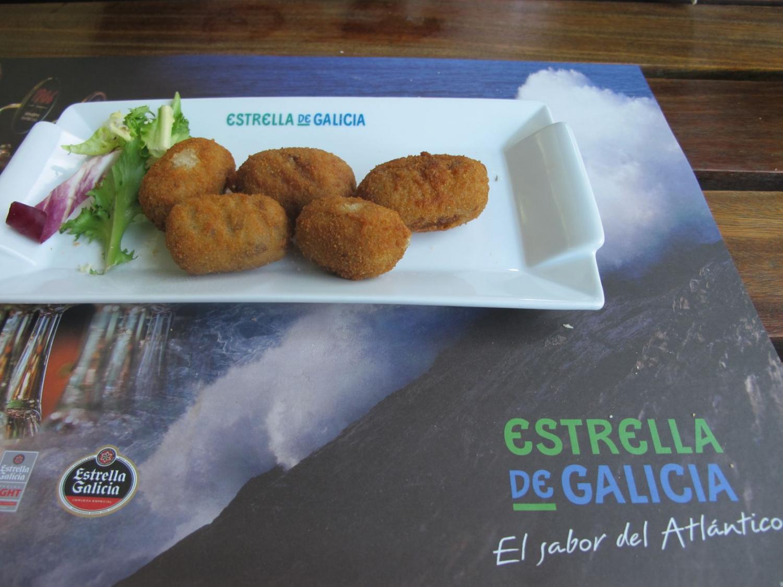 Cuisine in Vigo