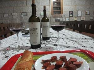 Adegas Ladairo - Wine Tasting