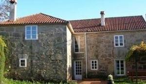 Albergue de Logrosa Guest House Negreira