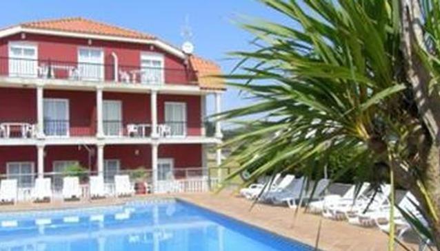 Apartamentos Turisticos Playa Mar I