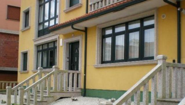Aparthotel Playa De Quenxe
