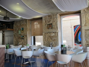 Art Cafe A Guarda