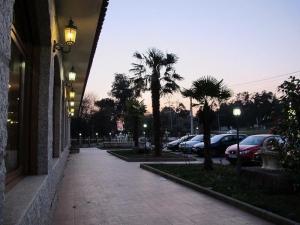 Asador Restaurante Pedrafurada