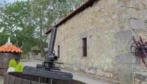 Bodega Casa Moreiras