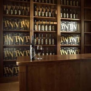 Regina Viarum Wine Cellars