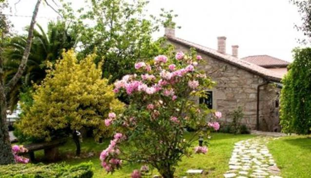 Casa dos Albardonedo