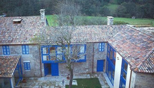 Casa Perfeuto Maria Outes