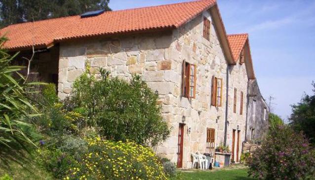 Casa rural san lourenzo in galicia my guide galicia - Casas rural galicia ...