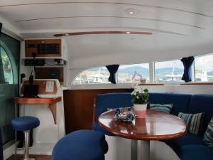 Charter Terra Nova