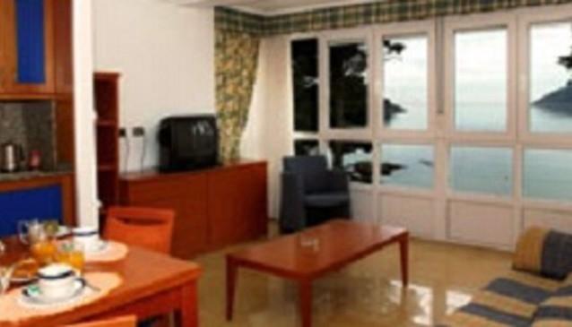 Complejo Hotelero Las Sirenas