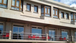 Costa Verde Hotel and Restaurant
