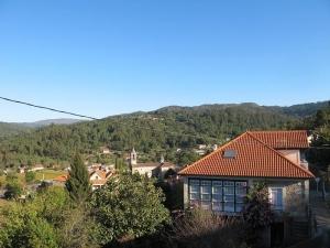 Views from Plaza de Concello