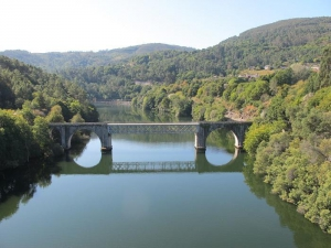 Filgueira Bridge