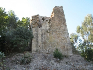 Fornelos Tower