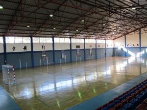 Crecente Sports Centre