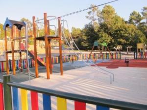 Crecente Childrens's Play Area