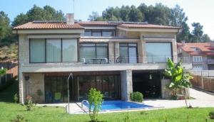 Eco-friendly Villa Bahina
