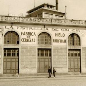 Estrella Garcia in 1906