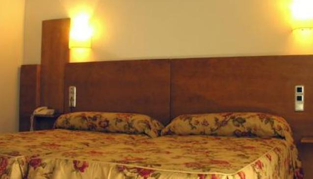 Fiz de Vilapedre Hotel
