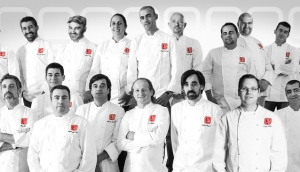 Gastronomic Group of Galicia (Nove)