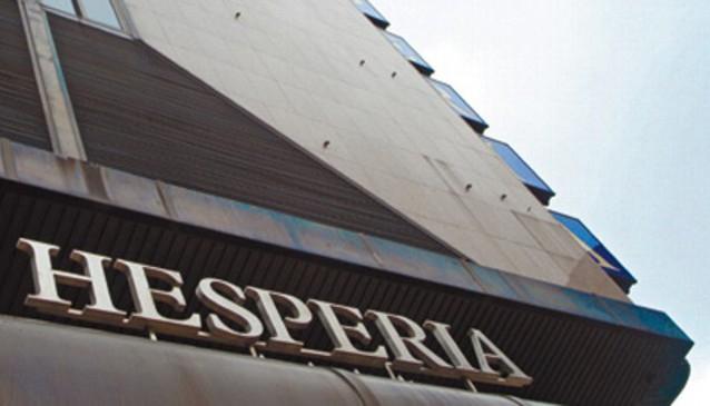 Hesperia Vigo