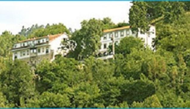Hotel Balneario de Brea