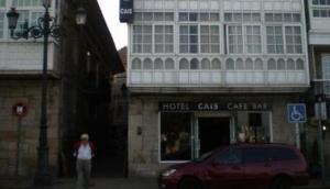 Hotel Cais