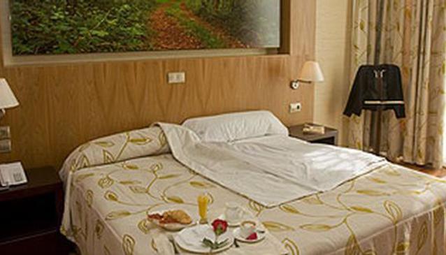 Hotel Galiano Plaza