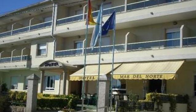 Hotel Mar Del Norte