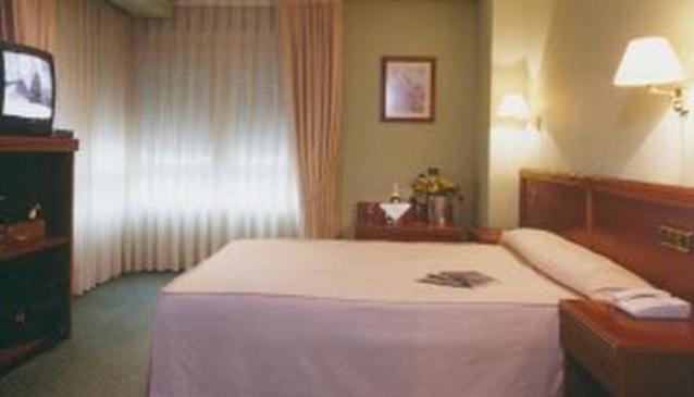 Hotel Villa De Marin