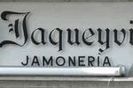 Jamoneria Jaqueyvi