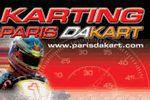 Karting Paris Dakart,La Coruña
