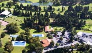 La Coruna Golf Club