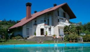 Luxury Chalet ,Verducido near Pontevedra