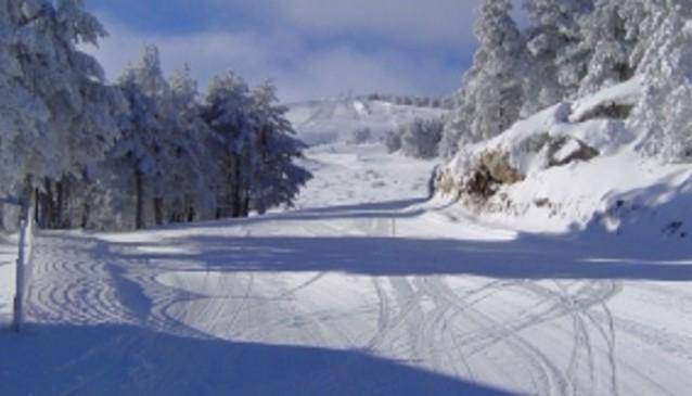 Manzaneda Ski Resort