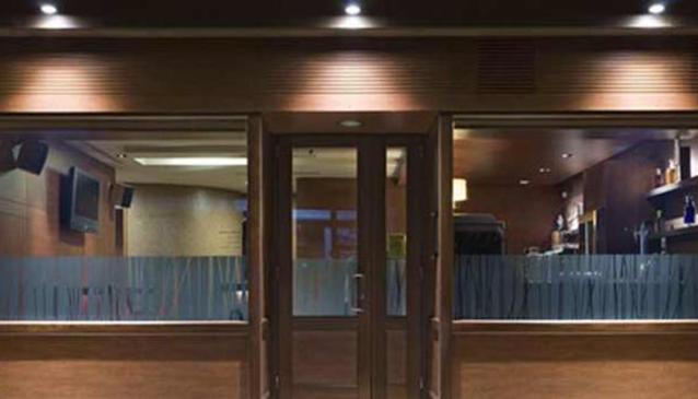Marcial Hotel Restaurante