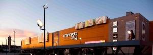 Marineda City