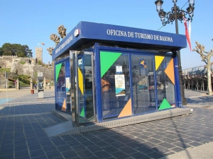Monte Boi Walkway - Baiona Tourist Office